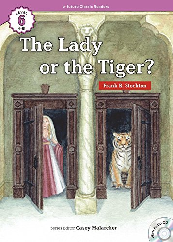 literary devices used in the lady or the tiger