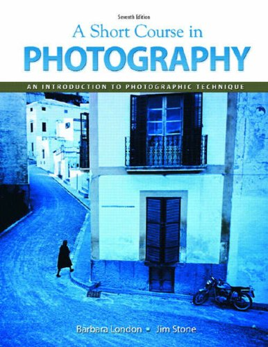 This easy-to-use text introduces photography students to the fundamentals of photography and suggests ways in which they might create photographs that have meaning. With a special focus on black and white photography, the book also explores digita...