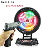 best 9 year old boy gifts ziyier ge shooting wheel target game christmas