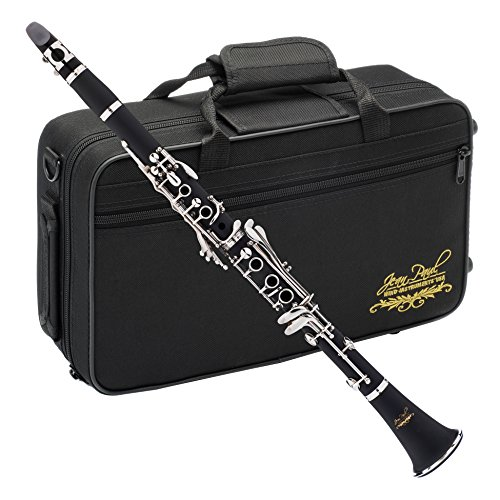 Jean Paul USA CL-300 Student Clarinet (Best Clarinet For Marching Band)