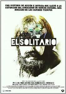 El solitario [DVD]