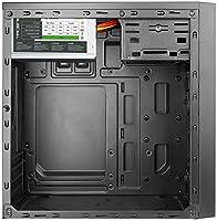 Tacens Anima AC4500 - Caja de Ordenador de Sobremesa (MicroATX / Mini-ITX Minitorre + PSU 500W): Tacens: Amazon.es: Informática