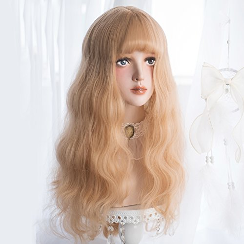 10 best blonde wig alice in wonderland