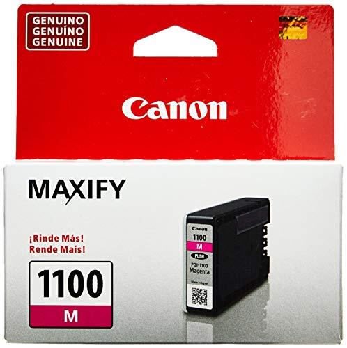Cartucho de Tinta PGI-1100, Canon, Magenta