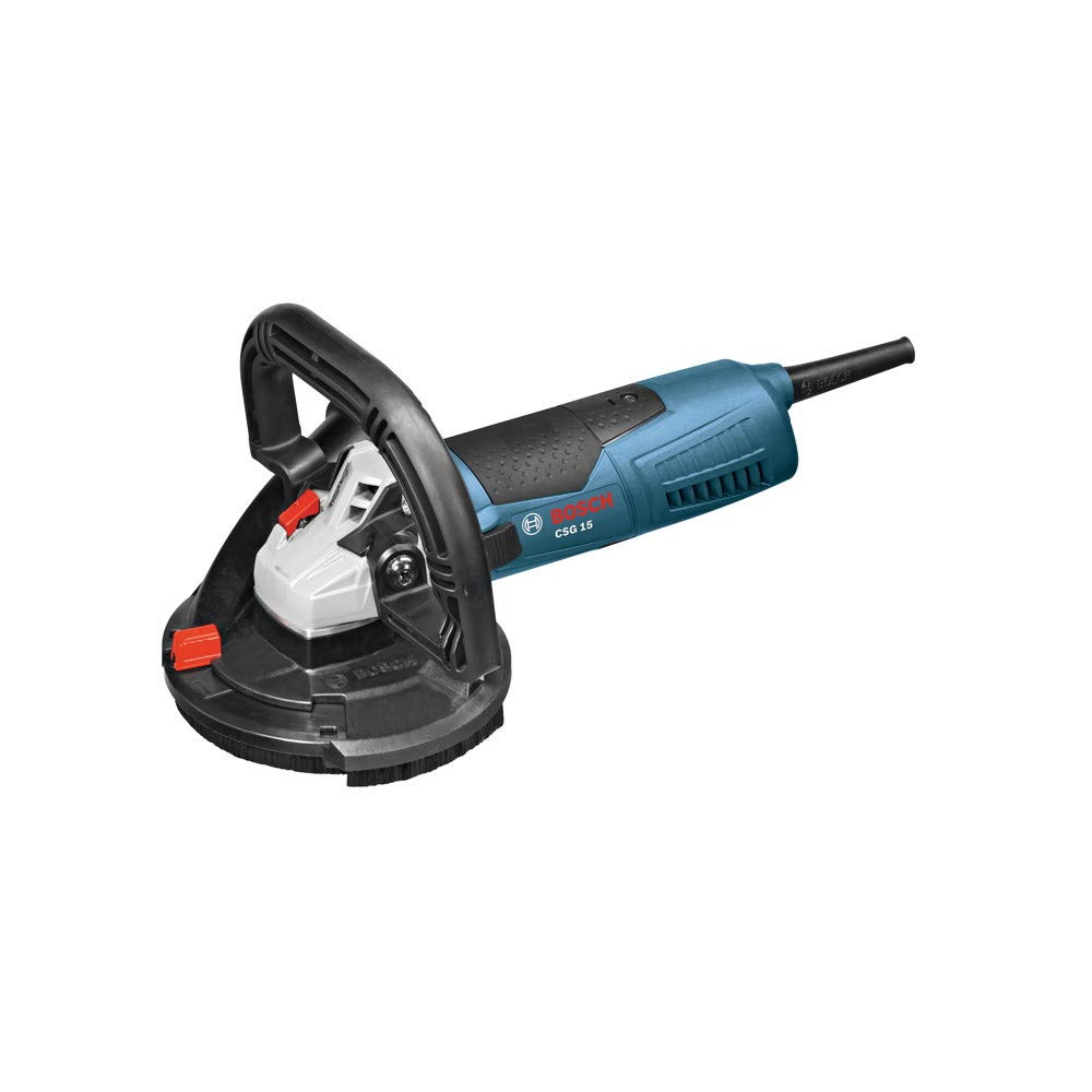 Bosch CSG15RT 5 in. Concrete Surfacing Grinder Renewed