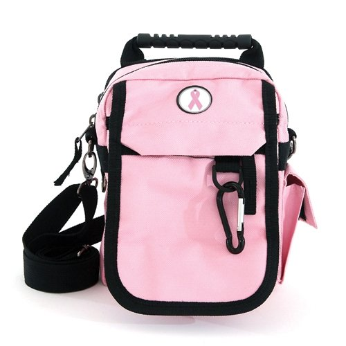 CMC Golf Pink Ribbon/Breast Cancer Awareness Urban Pack, Pink