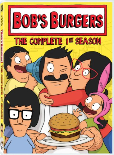 Bobs Burgers H Jon Benjamin