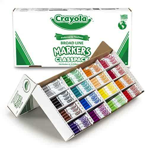 Shopping Crayola - Coloring Pens   Markers - Drawing   Painting ... 390dc53a59131