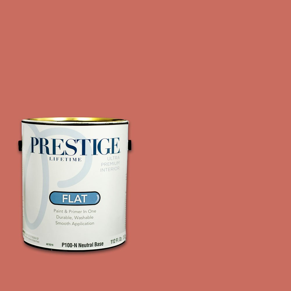 Amazon.com: Prestige, Browns and Oranges 1 of 7, Exterior Paint and ...