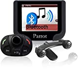 Parrot-MKi9200-Advanced-Color-Display-Bluetooth-Hands-Free-Music-Kit