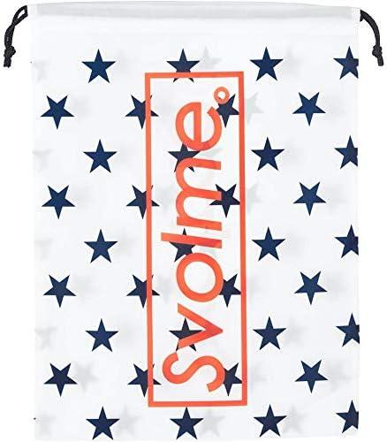 SVOLME(スボルメ) 星柄シューズ袋 1201-51529