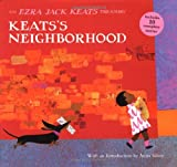 Keats's Neighborhood, Ezra Jack Keats, 0670035866