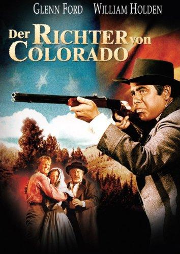 Der Richter von Colorado Film