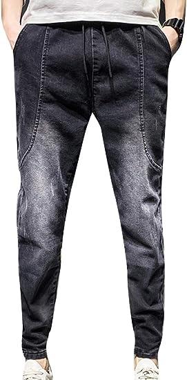 [ネルロッソ] ロングパンツ メンズ デニム ジーンズ ゆったり ボトムス ワイド ズボン チノパン 大きいサイズ 正規品 cmy24465
