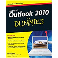 Outlook 2010 for Dummies (For Dummies (Computers))