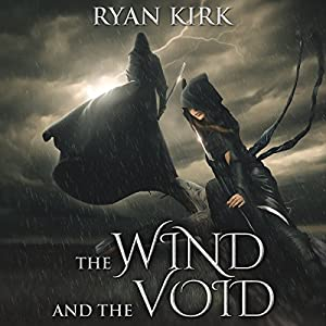 The Wind and the Void Hörbuch