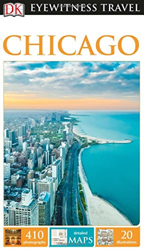 DK Eyewitness Travel Guide: - On State Chicago Il Stores Street