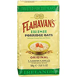 Flahavan's Irish Porridge Oats (500g)