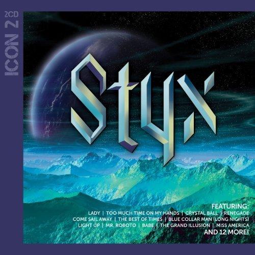 Icon 2: Styx by Styx (2010) (Styx Icon)