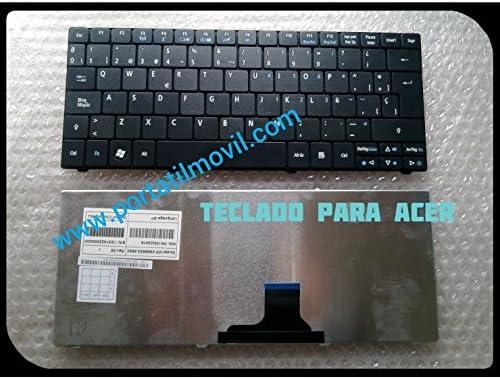 Portatilmovil® - Teclado para PORTÁTIL Acer Aspire One 721 ...