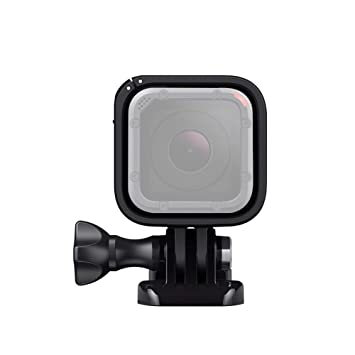 Carcasa Protectora para GoPro Hero 4/5 Session, Color Negro ...