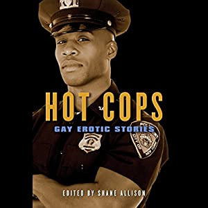 Hot Cops Audiobook