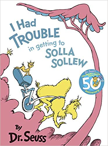 Amazon.com: I Had Trouble in Getting to Solla Sollew ...