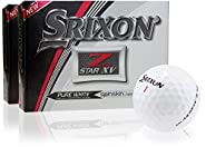 Srixon Z Star XV 5 Golf Balls- Double Dozen