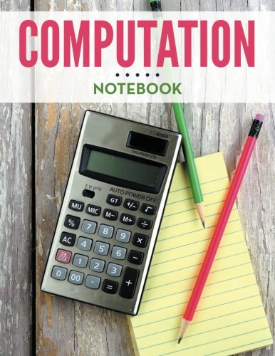 Computation Notebook