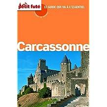 Carcassonne 2012 Carnet Petit Futé (Carnet de voyage) (French Edition)