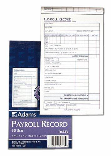 payroll - 3