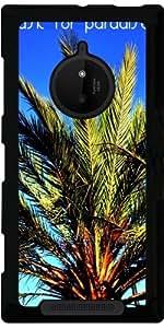 Funda para Nokia Lumia 830 - Pedir El Paraíso by les caprices de filles