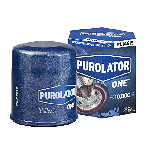 Purolator PL14615 PurolatorONE 오일 필터/Purolator PL1461..
