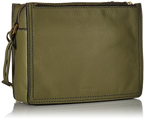 Bag Leaf Bay Crossbody Fossil Campbell wE6Axp
