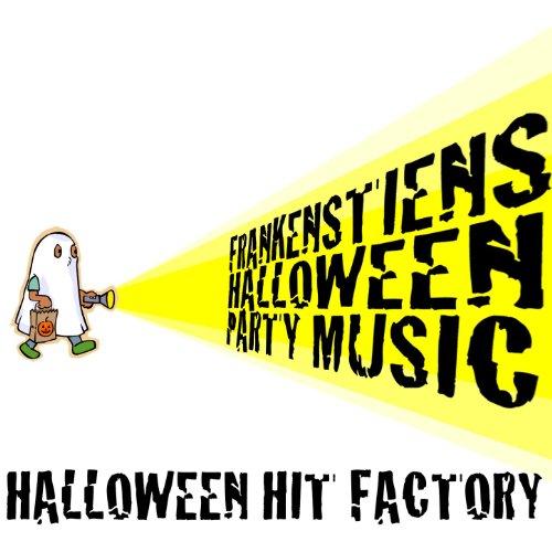 Frankenstein's Halloween Party Music -