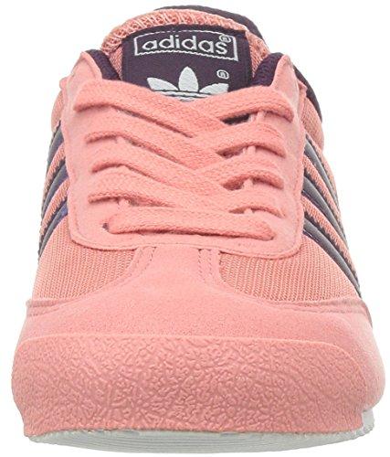 ftwwht Chaussures peapnk Taille B25679 5 35 Merlot adidas qzwBFIHx