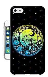 Customizedphonecase Tokyo Wonder Tours TPU Phone Case For iphone 5c