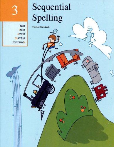 Sequential Spelling 3