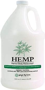 best herbal body moisturizer 2021