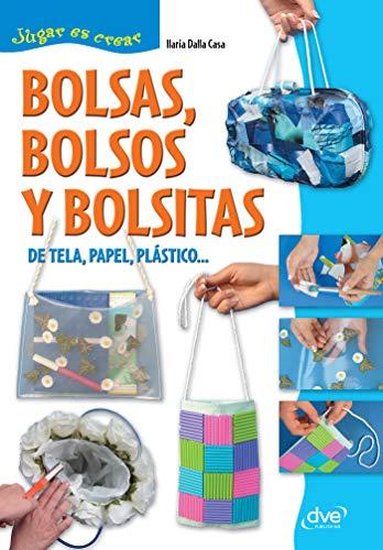 Amazon.com: Bolsas, bolsos y bolsitas (Spanish Edition ...