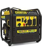 Champion Power Equipment Open Frame Inverter Generator