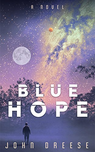 Blue Hope: (Book 2) (Red Hope) cover