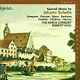 Bach's Contemporaries 3, Schelle: Sacred Music by unknown (2001-06-12)