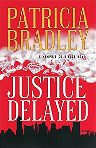 book cover of Justice Delayed
