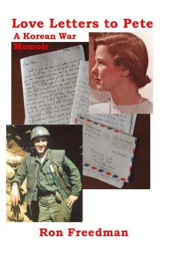 , a Korean War Memoir (Jester Letters)