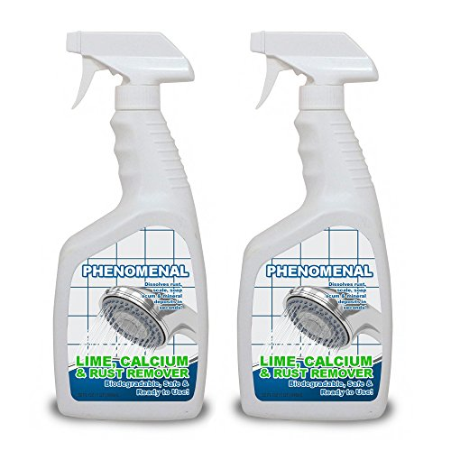 instant-lime-calcium-rust-remover-phenomenal-natural-cleaner-2-quart-spray-bottles