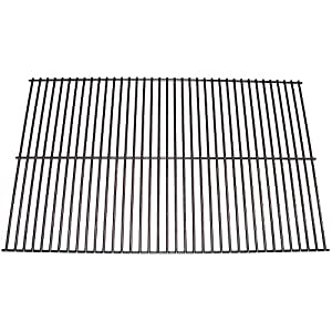 Turbo Lava & Briquette Rock Grate