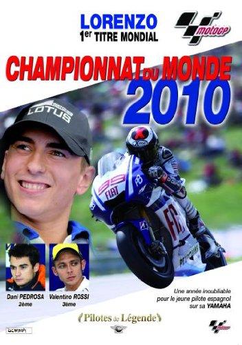 Best of motogp 2010