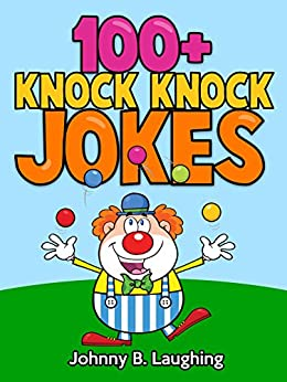 100 Knock Jokes Johnny Laughing ebook product image
