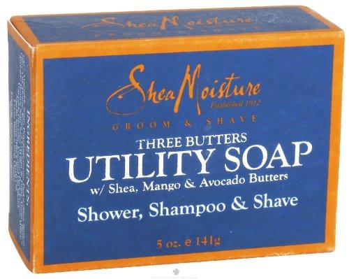 Shea Bttrs Utility Moisture Butters